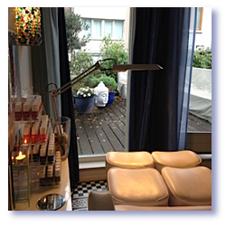 Home pedicure amsterdam jordaan
